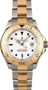 Rolex Yacht-Master 16623 Two Tone Oyster