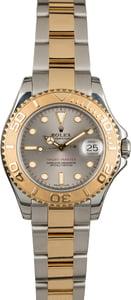Rolex Yacht-Master 68623 Slate Dial