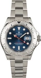Rolex Yacht-Master 116622 Stainless Steel and Platinum