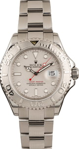 Used Rolex Yacht-Master 16622 Men's Watch