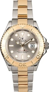 Rolex Two-Tone Yacht-Master 16623