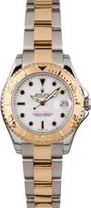 Used Rolex Midsize Yachtmaster Watch 68623