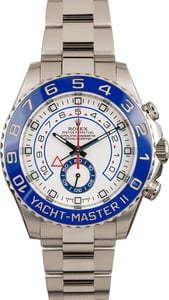 Pre-Owned Rolex Yacht-Master II 116680