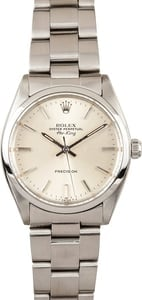 Rolex Air King Oyster 5500