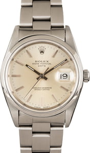 Rolex Date 15200 Men's Watch