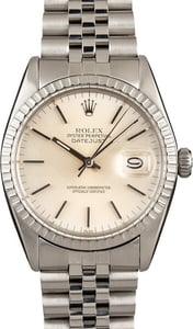Rolex Datejust Stainless Steel Jubilee 16030