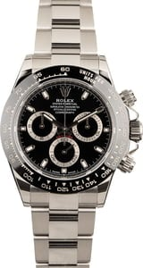Rolex Daytona Chronograph 116500 New Model