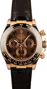 Rolex Everose Gold Daytona 116515LN