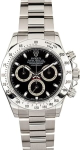 Rolex Superlative Chronometer Daytona 116520