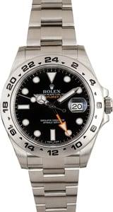 Rolex Explorer II 216570