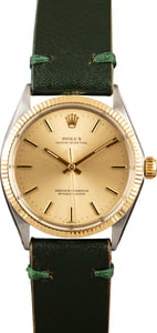 Rolex Vintage Oyster Perpetual 1005