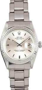 Rolex Vintage DateJust Stainless Steel 1603