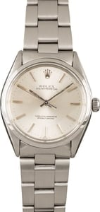 Vintage Rolex Oyster Perpetual 1002 Men's