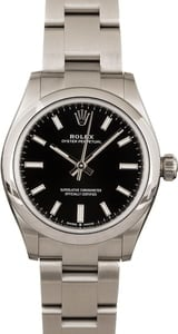 Pre-Owned Rolex Oyster Perpetual 277200