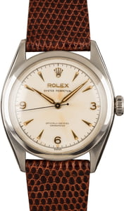 Used Rolex Oyster Perpetual 6084