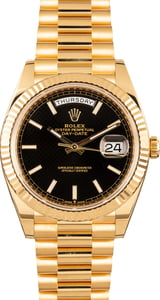 Rolex Day-Date 40 Presidential 228238