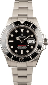 Rolex Sea-Dweller New Model 126600