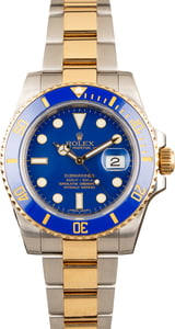 Men's Rolex Submariner 116613