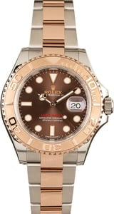 Pre-Owned Rolex 116621 Yacht-Master