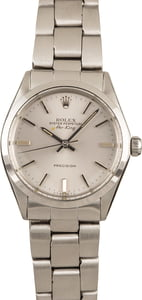 Rolex Oyster Perpetual 5500 Air-King