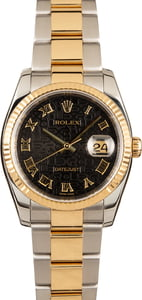 Rolex DateJust 116233 36mm