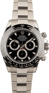Rolex Daytona 116500 New Ceramic
