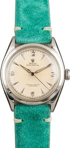 Vintage Rolex Oyster Perpetual 6084