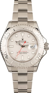 Rolex Yacht-Master 116622 Stainless Steel