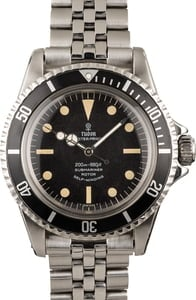 Tudor Submariner 7016