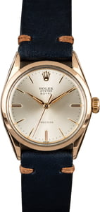 Vintage Rolex Oyster Royal Precision 6426