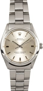 Vintage Rolex Oyster Perpetual 1002 TT