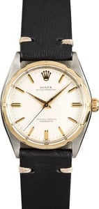 Vintage Rolex Oyster Perpetual 6566