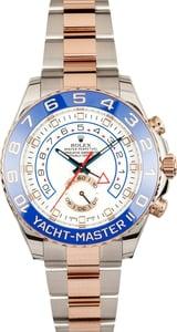 Rolex Everose Yacht-Master