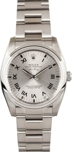 Rolex Air-King Stainless Steel 114200