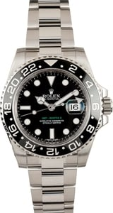 Pre-Owned Rolex GMT-Master II 116710