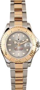 Rolex Yacht-Master 68623 Mid-Size Slate Dial