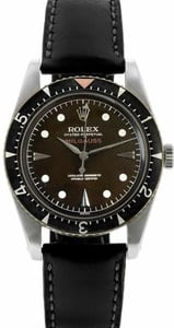 Rolex Milgauss Reference 6541 Wristwatch
