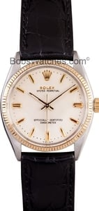 Vintage Rolex Oyster Perpetual 6567