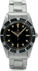 Rolex Submariner Reference 6205