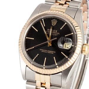 Refurbished Rolex Datejust 16013