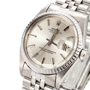 Mens Rolex Datejust 1603