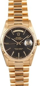 Mens Rolex President Day-Date 18238