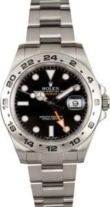 41mm Rolex Explorer 216570 x