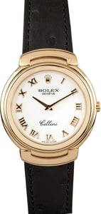 Mens Rolex Cellini Cestello 6623