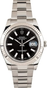 Rolex Men's DateJust II 116334