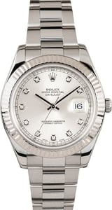 Rolex Diamond Datejust 116334
