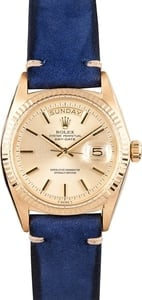 Rolex President Yellow Gold 1803