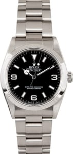 Rolex Explorer 14270 Men's at Bob's Watches