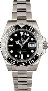 Rolex GMT Master II Factory Stickers