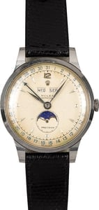 Rolex Moonphase Padellone 8171